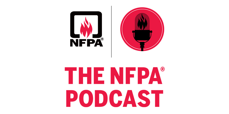 NFPA Podcast